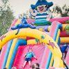 Zjeżdżalnia Pirat - Organizacja imprez plenerowych i tematycznych