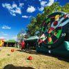 Bramka celnościowa - Atrakcja dla dzieci i dorosłych, Organizacja imprez plenerowych