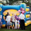 Dmuchane plac zabaw, Organizacja eventów, firma eventowa