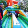 Sprężynująca lina hawaje - Organizacja imprez plenerowych