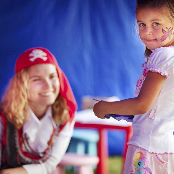 Animacja zabaw dla dzieci - organizacja imprez