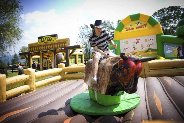 Park atrakcji Country Zagroda - Organizacja imprez
