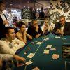 Stół do zabawy w Pokera Texas Holdem