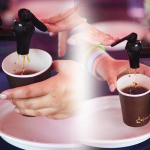 Kawa i herbata, usługa cateringowa , organizacja imprez