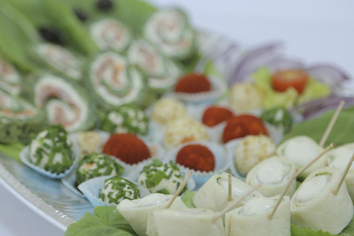Catering vip - usługa cateringowa - organizacja imprez