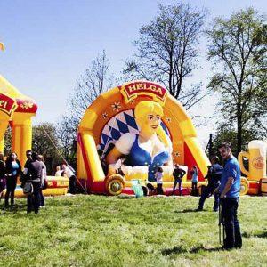 Zestaw tematyczny Oktoberfest - organizacja imprez