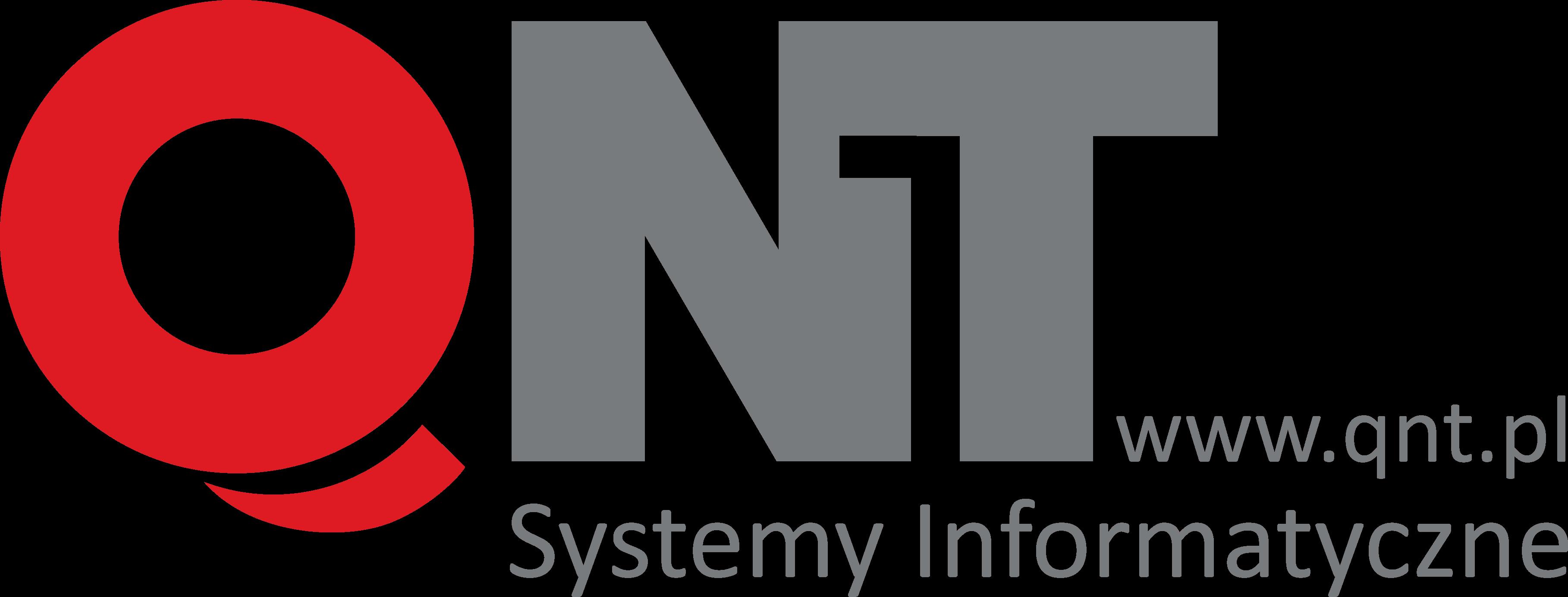 Qnt - systemy informatyczne - organizacja imprez