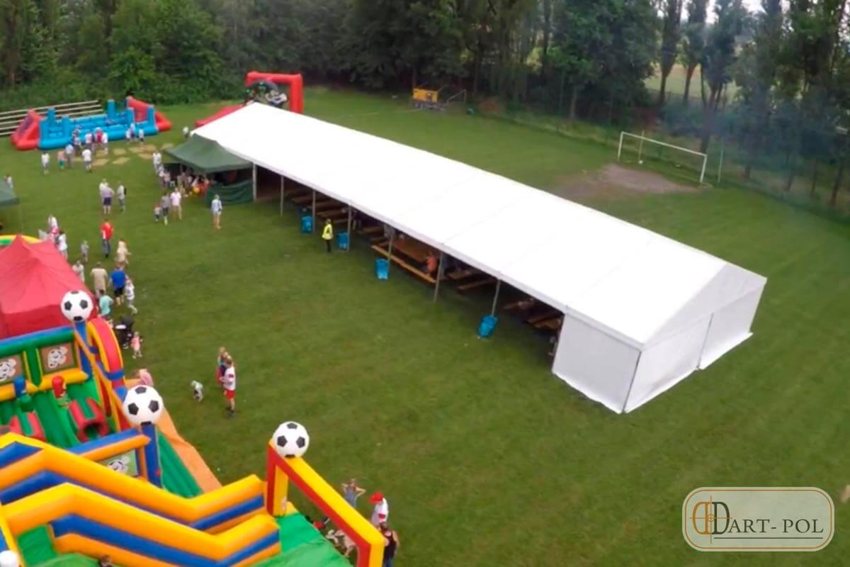 Organizacja imprez Dart-pol