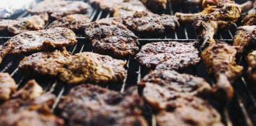 Karkówka - usługa cateringowa, organizacja imprez