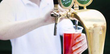 Sok do piwa, usługa cateringowa - organizacja imprez