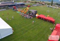 Organizacja imprez - Dart-pol